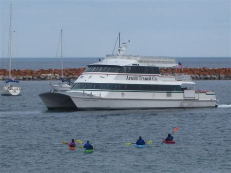 arnold boat line great turtle kayak tours arnold line mackinac island ferry