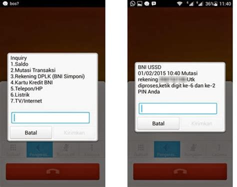 format cek saldo bni lewat sms banking cara cek mutasi rekening bni melalui 141 emingko blog