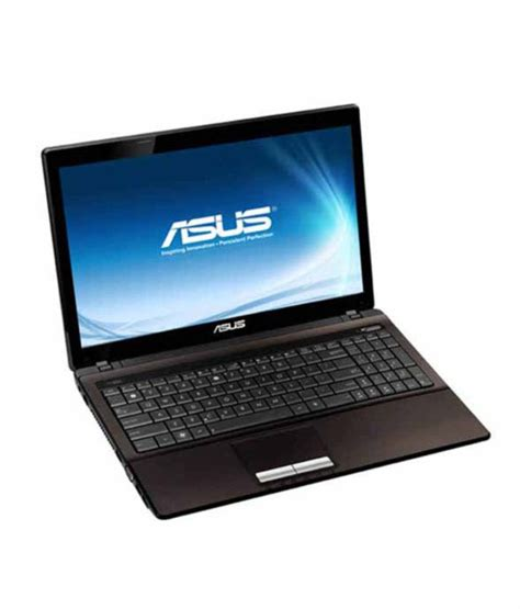 Laptop Asus Intel Amd asus x53u sx358d laptop amd brazos 2 gb 500gb 39 62 cm 15 6 dos buy asus x53u sx358d