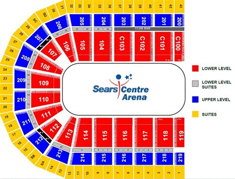 verizon center floor plan verizon center floor plan verizon center floor plan