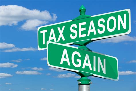 2015 Tax Tables Irs Irs Announce Official First Day To File Taxes For 2016
