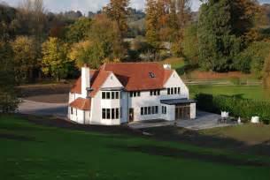 Scandinavian Homes Interiors House Off Pebble Hill Road Single Dwelling Ambo Architects