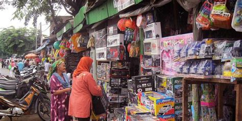 Karpet Karakter Di Pasar Baru Bandung belanja mainan murah di pasar gembrong merdeka