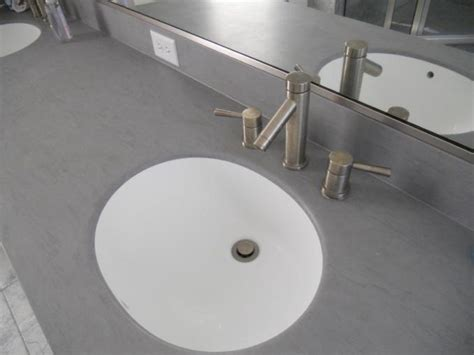 corian bowl bath silverthorne homebuilders gray corian vanity top