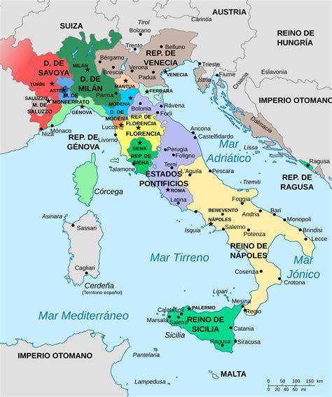 di italia guerra italiana de 1494 1498 la enciclopedia
