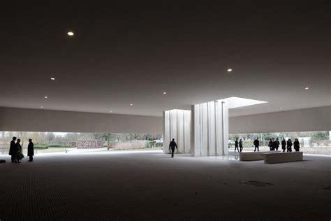 Www Architect Com | crematorium claus en kaan architecten stijn bollaert