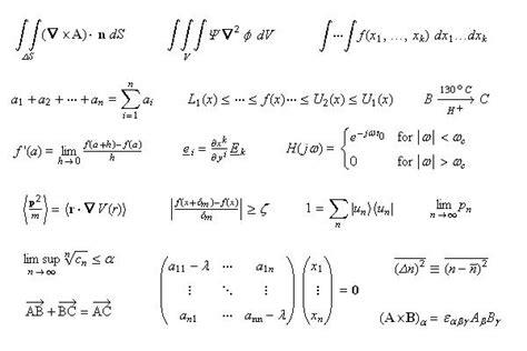 tutorial latex formula a font for mathematical notation graphic design stack
