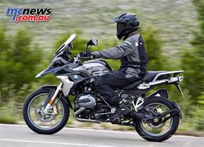 Bmw R 1200 Updated 2017 Bmw R 1200 Gs Exclusive Edition Mcnews Au