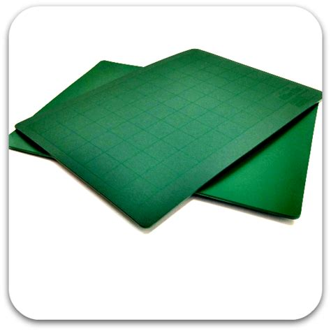 marvy uchida 8 5 x 12 green cutting mat