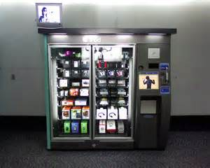 Vending Machine Business Can Give You Amazing Earnings