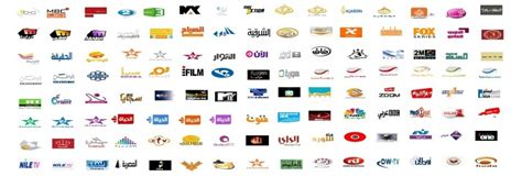 best tv channels list of osn channels on nilesat 7w with