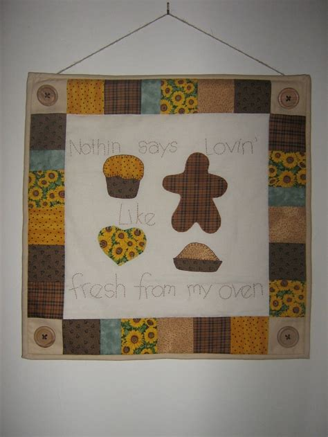Patchwork Wall Hangers - patchwork wall hanging patchwork