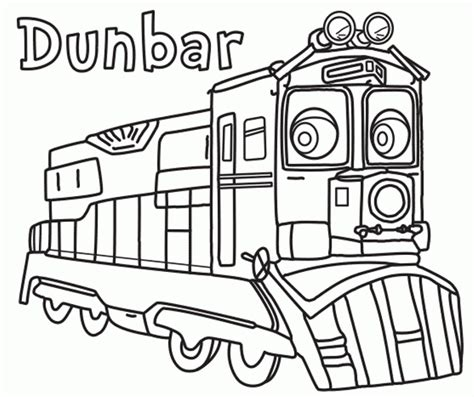 chuggington coloring train pages chuggington coloring pages coloring home