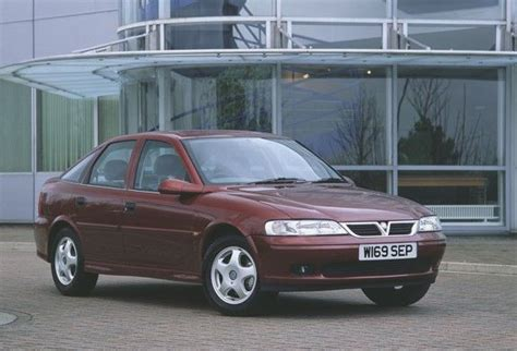 Opel Car Company by Vauxhall Vectra My 1st Company Car Mine Was White