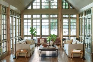 lake home decorating focus on the view lake house decorating ideas southern living