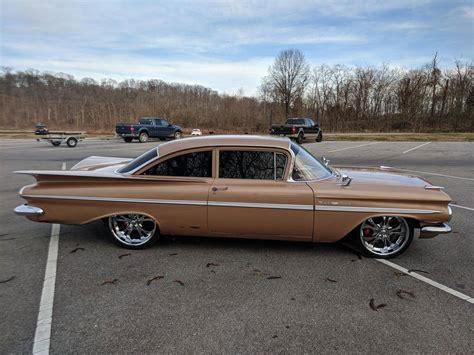 1959 Chevrolet Bel Air for sale #2042545 - Hemmings Motor News U 2 1959