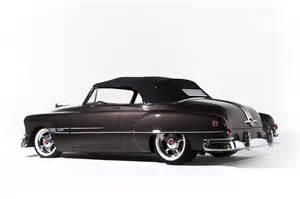 52 Pontiac For Sale 52 Pontiac Kindig It