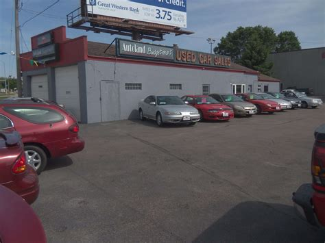 Autoland Auto Sales by Welcome To Autoland Sioux Falls Sd Used Auto Sales