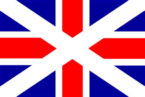 Kaos Simply United 1 Cr united kingdom history of the flag part 1