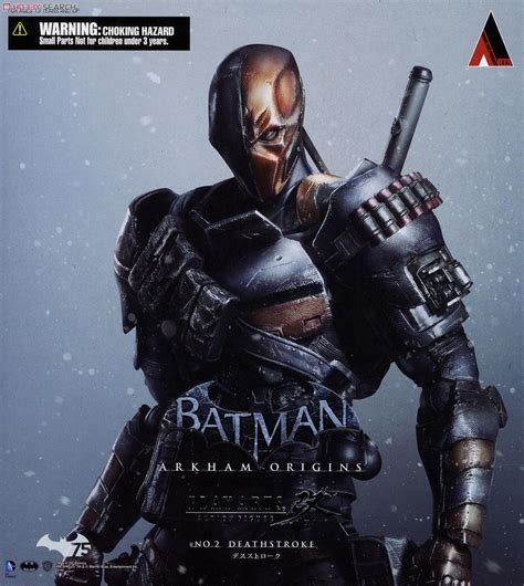 Ng173 Batman Arkham Play Arts Arkham batman arkham origins play arts stroke pvc figure images list