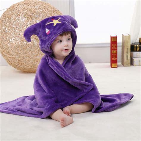 Selimut Baby Hoodie Blanket purple flannel libra baby hoodie blanket n10384