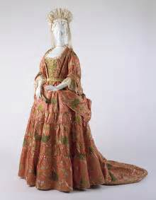 Worldviews on coat hangers 18th century fashion a conspicuous