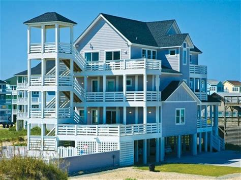 House Vacation Rental In Rodanthe From Vrbo Com Rodanthe House Rentals