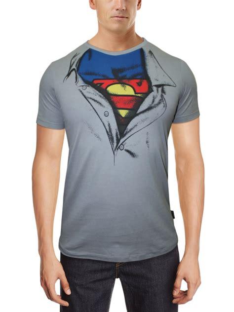 Graffiti Sleeve T Shirt buy t shirts superman graffiti half sleeve t