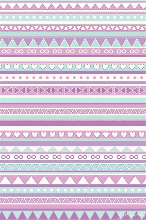 Purple Aztec purple aztec backgrounds cases tribal