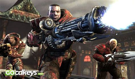 Unreal Keys Gift Card - buy unreal tournament 3 pc cd key for steam compare prices