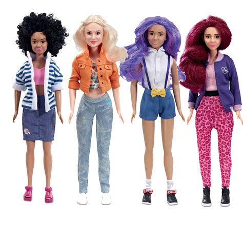 mix fashion doll jesy mix fashion collector doll pop singers band
