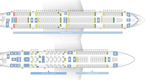 emirates plane seating could emirates operate all economy a380s a380 boards net