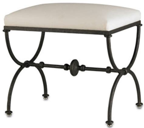 wrought iron benches indoor wrough iron stool traditional indoor benches by