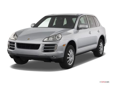 how to learn about cars 2008 porsche cayenne instrument cluster 2008 porsche cayenne prices reviews and pictures u s news world report