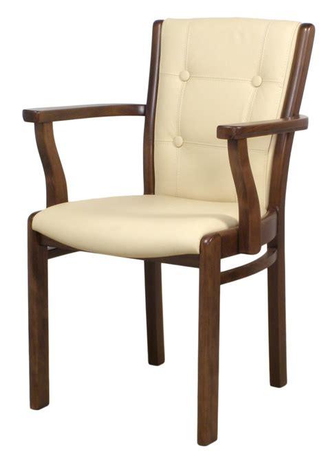 chaise fauteuil avec accoudoir chaise de cuisine avec accoudoir