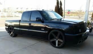 Chevrolet Silverado Ss My Favorite Truck Silverado Ss Whipz