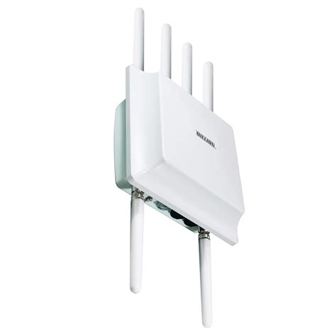 Router Outdoor 4g lte outdoor router with carrier grade dual band wi fi hotspot