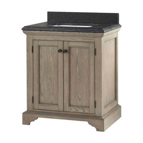 home decorators collection cedar cove 30 in vanity in
