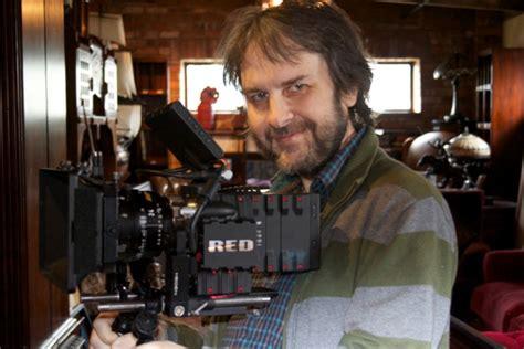 red epic film grain peter jackson le hobit en 3d et en red epic epic m