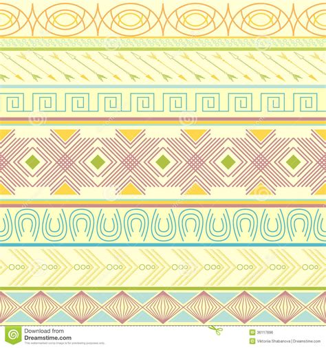 tribal pattern wallpaper for android tribal striped seamless pattern royalty free stock image