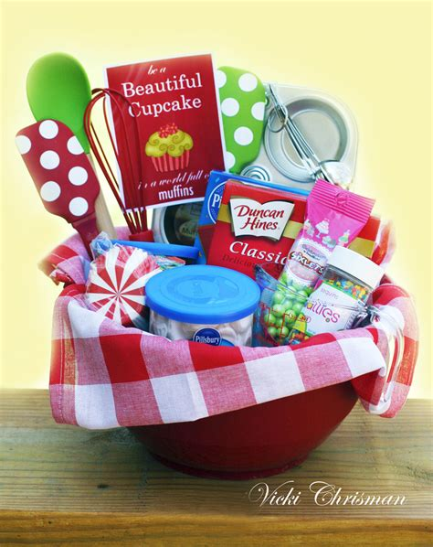 gift idea for this that makes me happy gift and fundraiser basket ideas