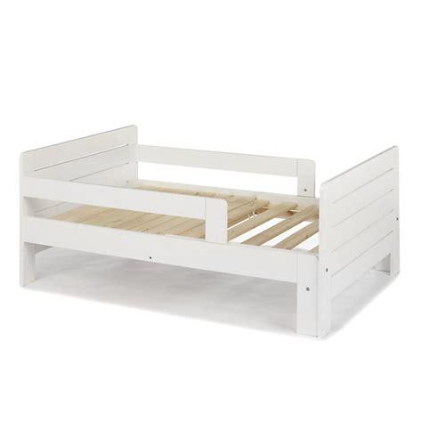 lit 233 volutif blanc 3 pour enfant lilou lits