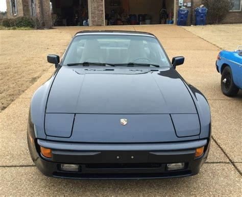porsche 944 blue 342 best porsche 944 images on pinterest cars porsche