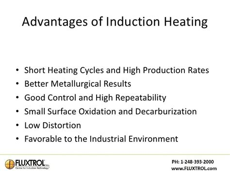 induction heating limitations induction heating advantage 28 images advantages and disadvantages of induction heating
