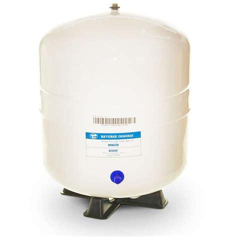 ispring 3 2 gal nsf osmosis water storage tank