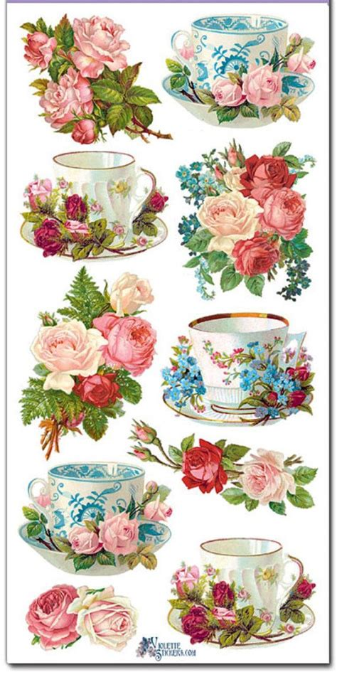 decoupage decals 17 best images about printabel on decoupage