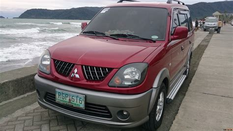 used 2008 derways aurora photos 2300cc gasoline manual for sale mitsubishi adventure 2008 car for sale central luzon