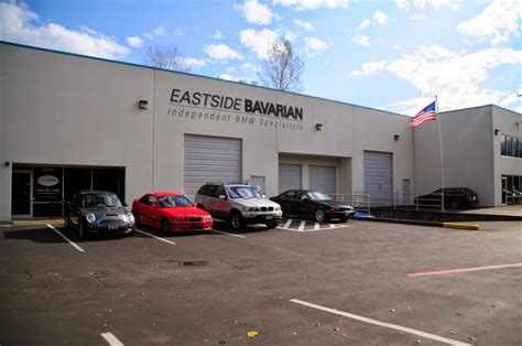 Mini Cooper Repair by Eastside Bavarian in Issaquah, WA