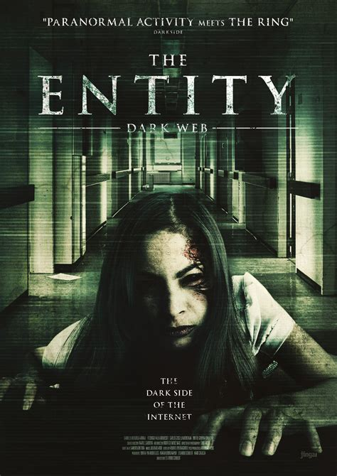 film horror terbaru maret 2015 the entity jinga films