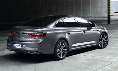 renault talisman 2017 why the renault talisman 2017 deserves your attention